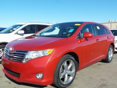 2009 Toyota Venza in Grants Pass