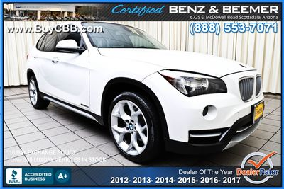 2014 BMW X1 sDrive28i in Scottsdale