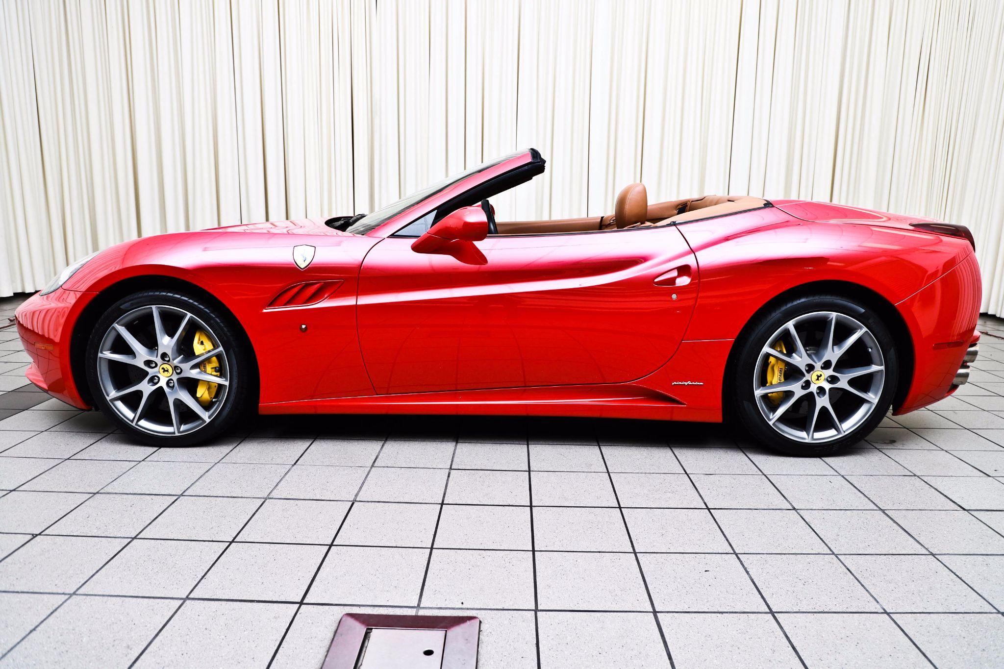 Ferrari for sale in Scottsdale, 2014 Ferrari California in ...