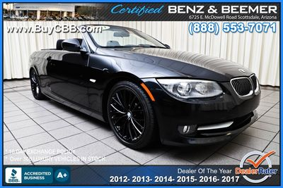 2011 BMW 3 Series in Scottsdale