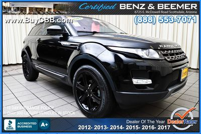 2014 Land Rover Range Rover Evoque in Scottsdale