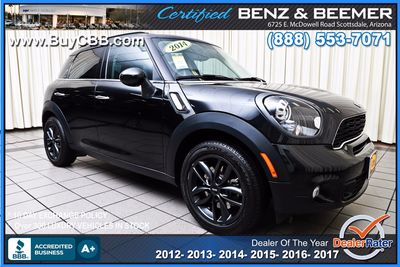 2014 MINI Countryman in Scottsdale