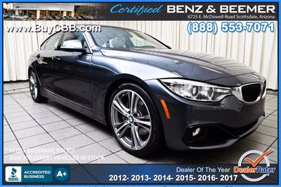 2016 BMW 4 Series in Scottsdale