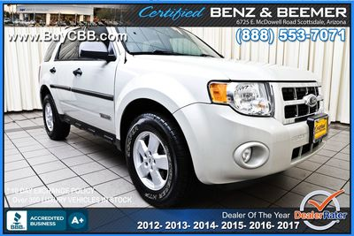 2008 Ford Escape in Scottsdale