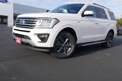 2019 Ford Expedition in Sweetwater